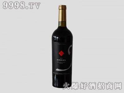 六月奇迹波尔多干红葡萄酒-红酒招商信息