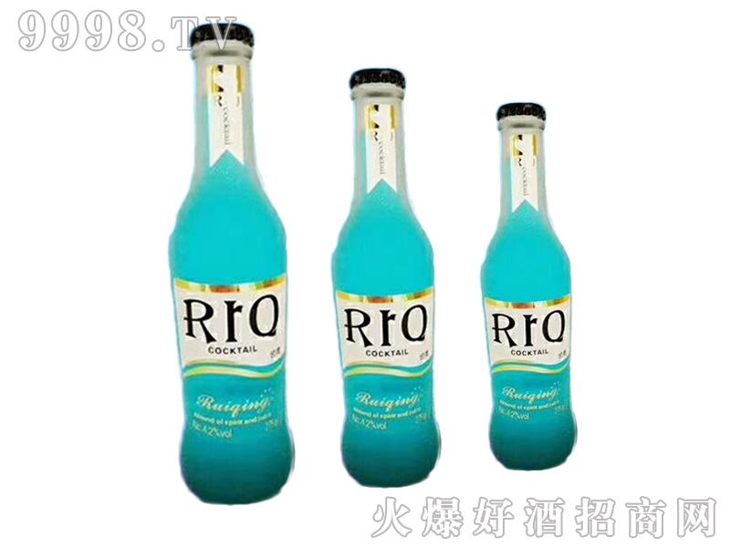 RrQ鸡尾酒