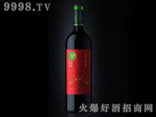 格雅妮珍藏天然有机桑葚酒 750ml-好酒招商信息