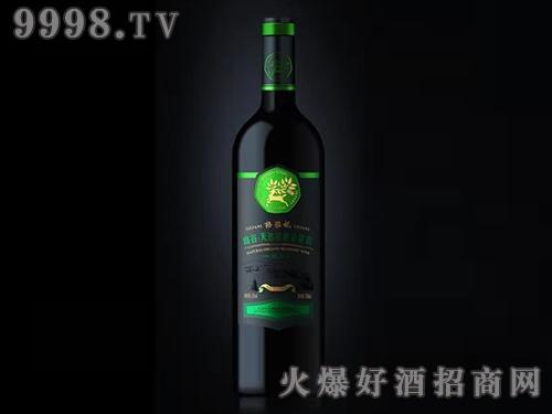 格雅妮山谷甄选天然有机桑葚酒 750ml-好酒招商信息