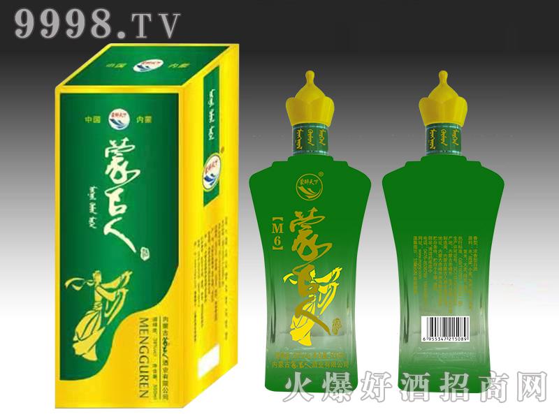 蒙古人酒-M6