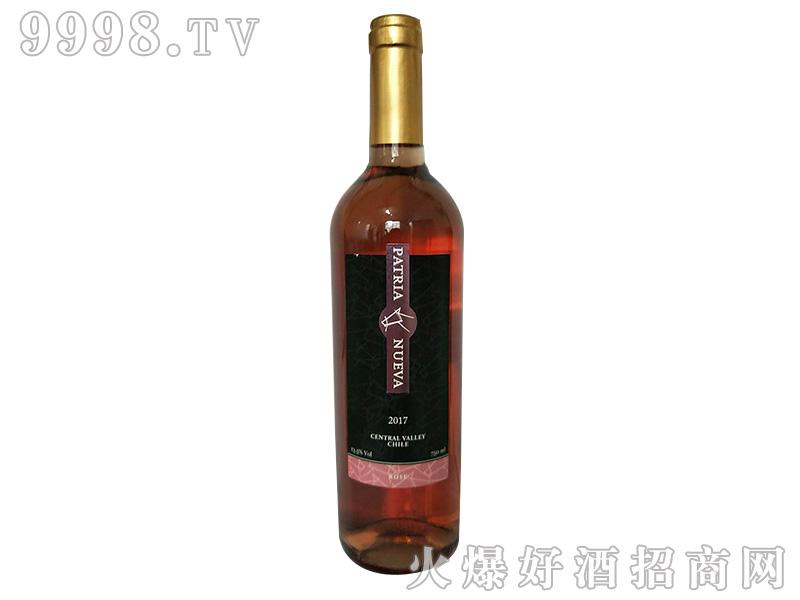 帕杰尼桃红-红酒招商信息