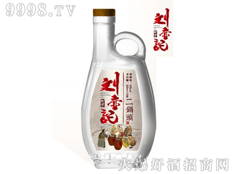 刘壶记北京二锅头酒 500ml×12