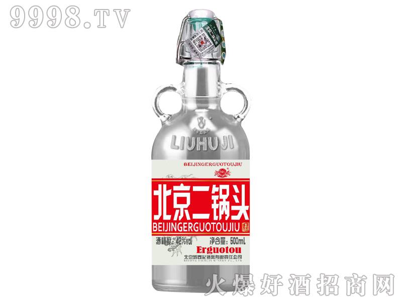 刘壶记北京二锅头酒(红)