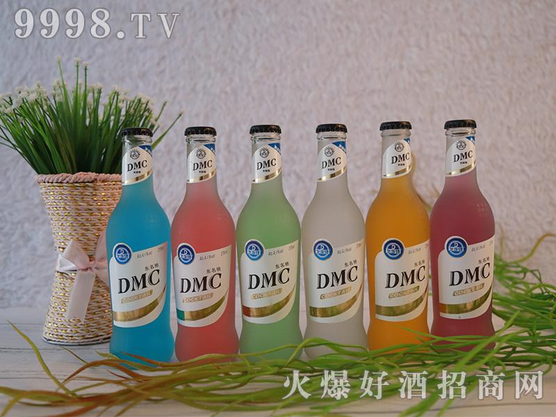 DMC-鸡尾酒展示