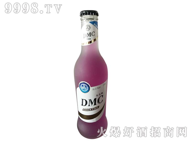 DMC紫葡萄预调鸡尾酒甜果酒利口酒