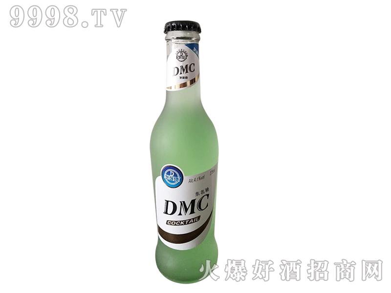 DMC青柠味预调鸡尾酒甜果酒利口酒