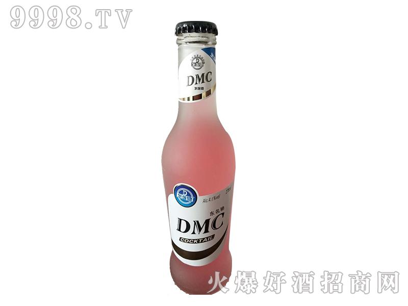 DMC水蜜桃预调鸡尾酒甜果酒利口酒
