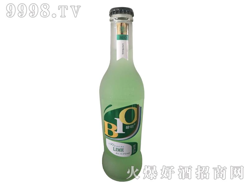 BIO青柠味预调鸡尾酒甜果酒利口酒