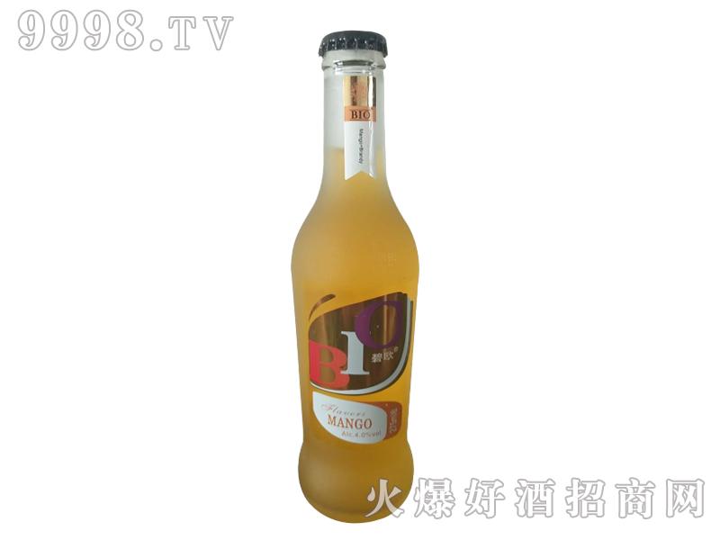 BIO芒果味预调鸡尾酒甜果酒利口酒