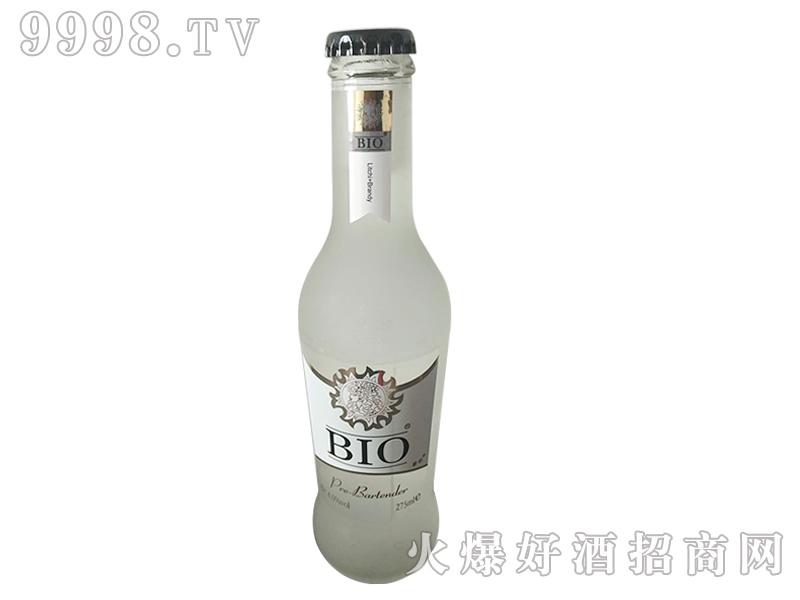 BIO高端荔枝味预调鸡尾酒甜果酒利口酒