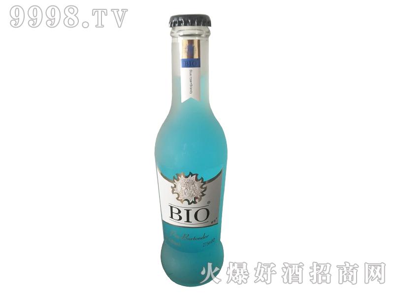 BIO高端蓝玫瑰预调鸡尾酒甜果酒利口酒
