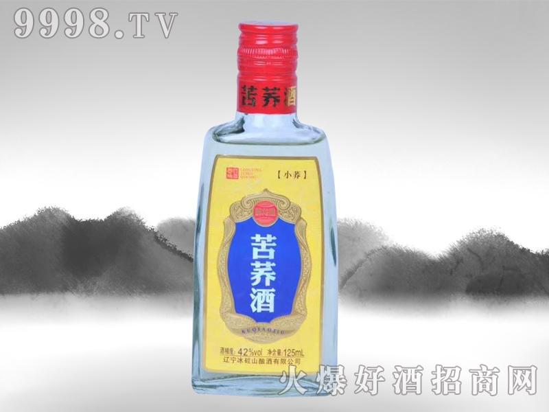 苦荞酒·小荞