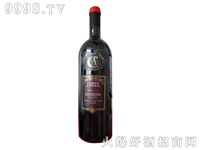 阿斯迪巴贝拉干红葡萄酒-红酒招商信息