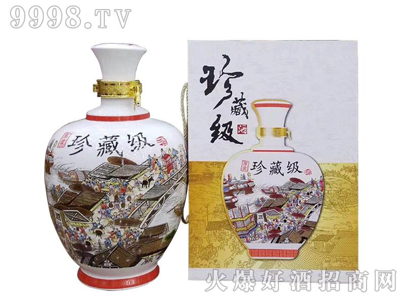坛子酒-珍藏级 10斤