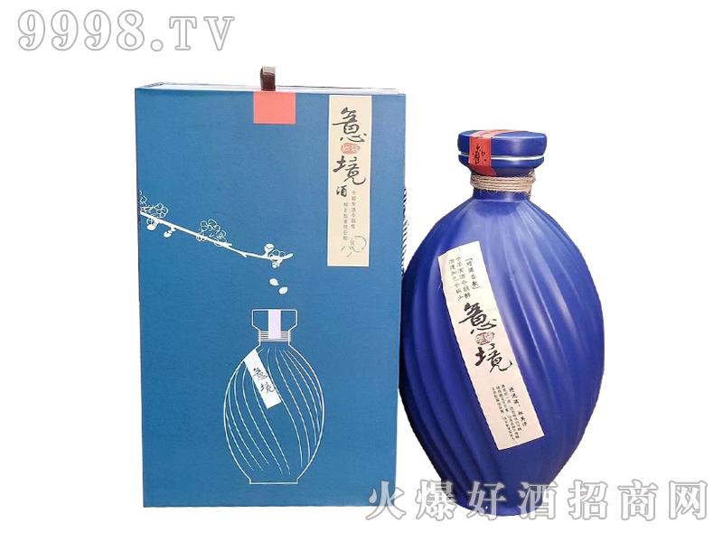 坛子酒-意境 5斤