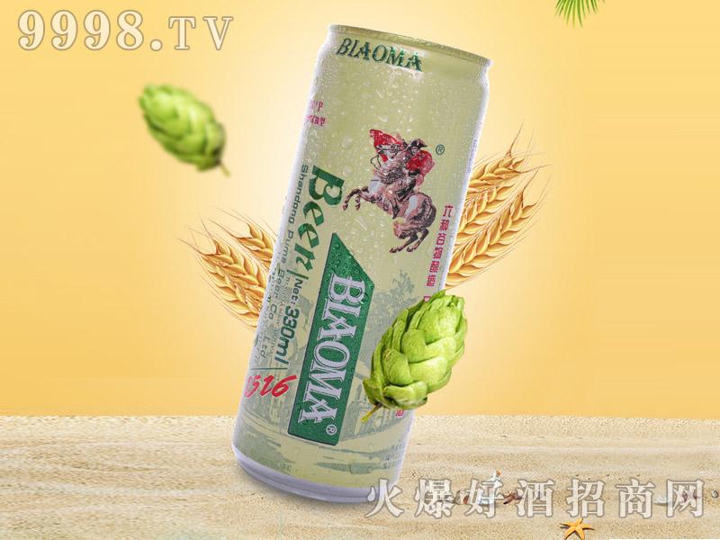 彪马六谷纯粮原浆啤酒