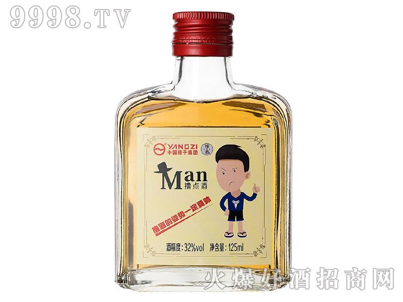 扬子撸点酒MAN酒