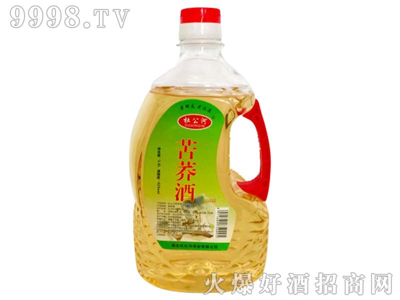杜公河纯谷酒(壶装)系列