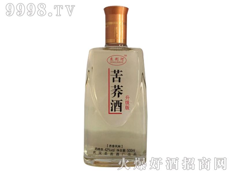东荆河苦荞酒(大荞)
