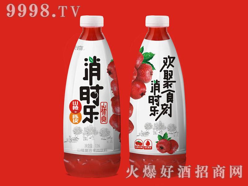 消时乐山楂爽-家庭分享装