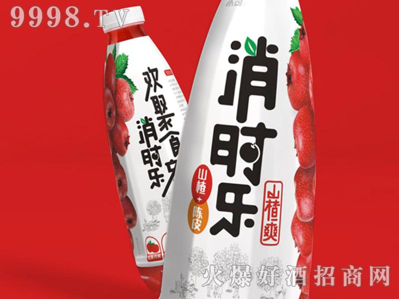 消时乐山楂爽-家庭分享装1.26L