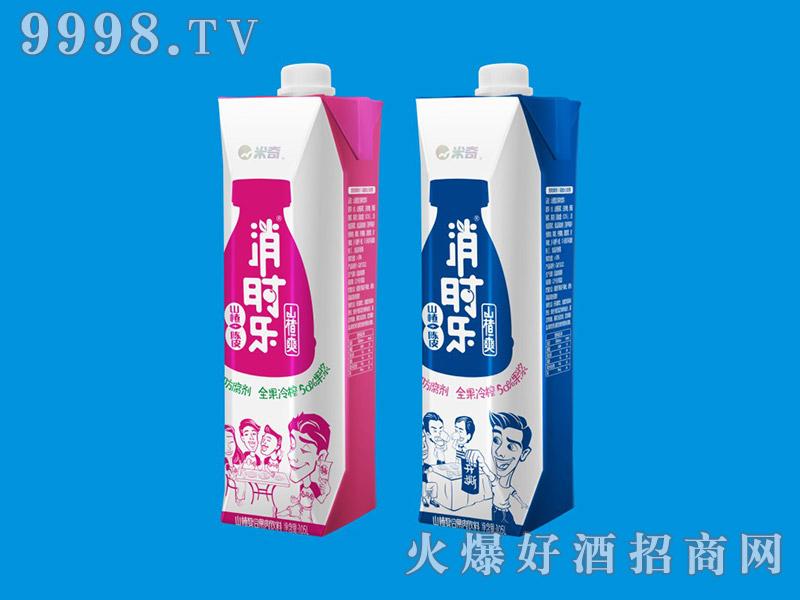 消时乐山楂爽-手撕青春版1.05L