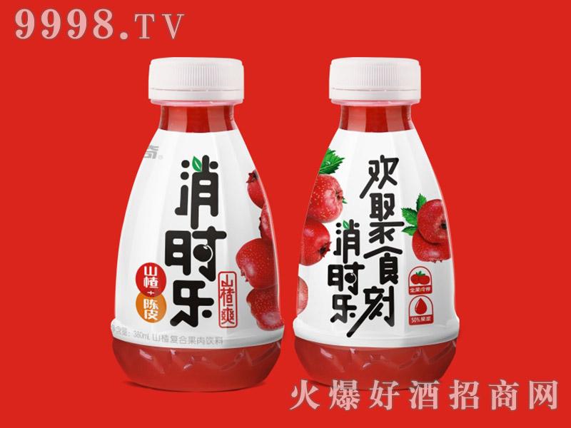 消时乐山楂爽-经典装