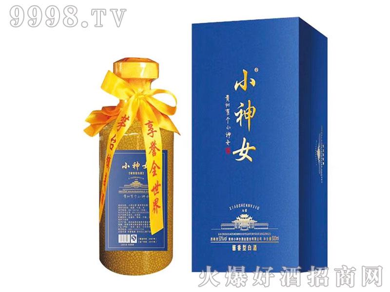 小神女酒-A壹礼盒
