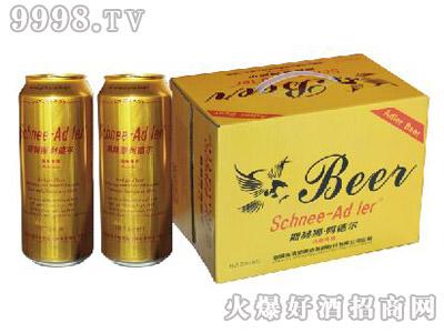 斯赫娜・阿德尔玛咖啤酒(罐)