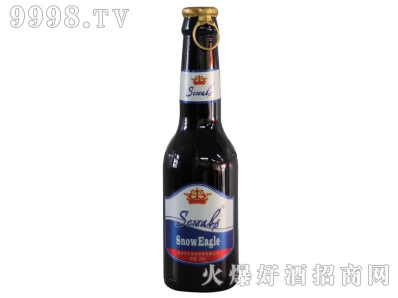 好禾精酿原浆啤酒(蓝)