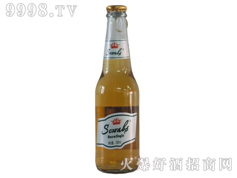 好禾精酿原浆啤酒(黄)
