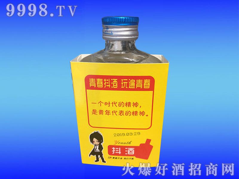 抖酒-黄-白酒招商信息