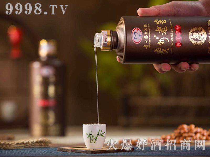 贵州老窖酒