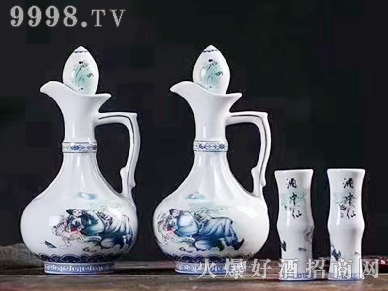 陶坛酒-酒中仙