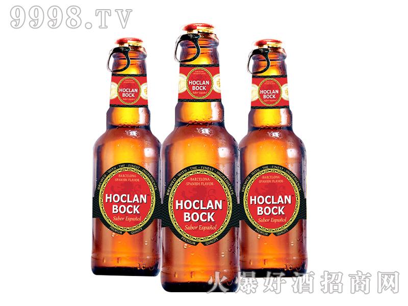 豪族波克-精酿啤酒