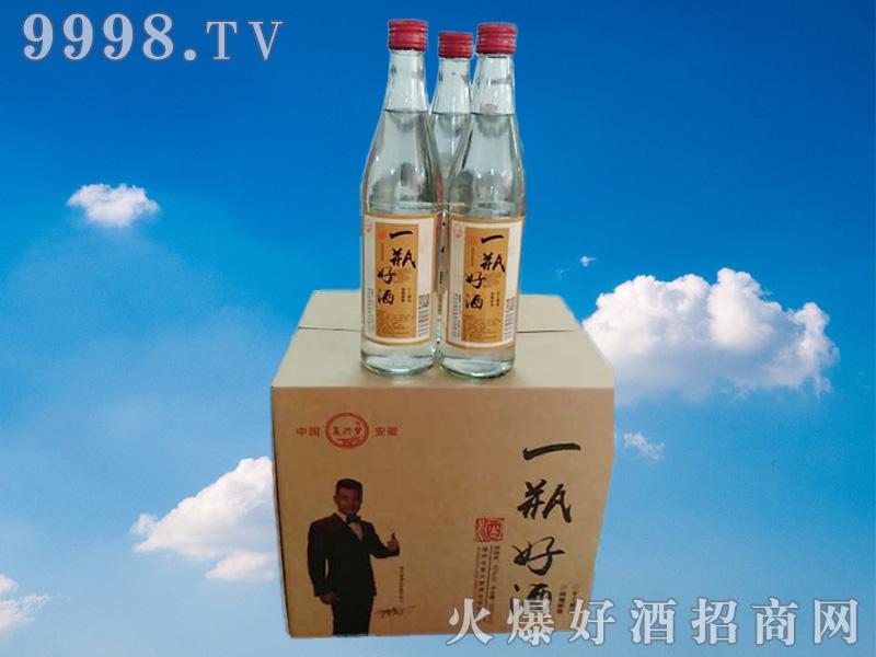 一瓶好酒-白酒招商信息