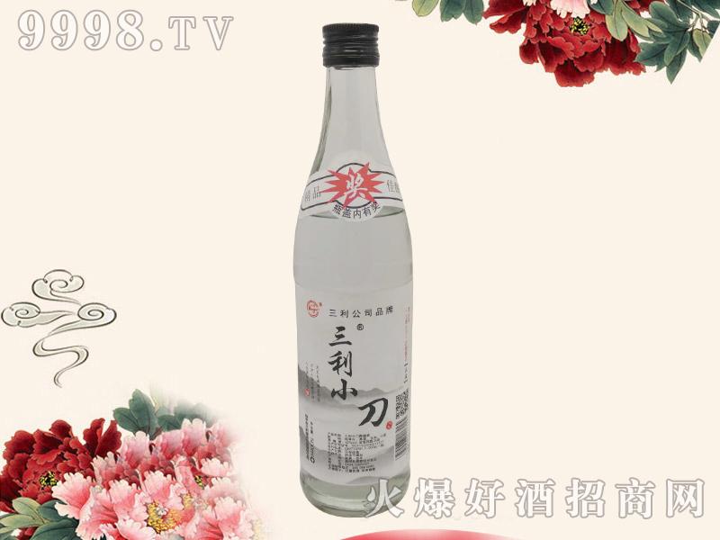 三利小刀酒42°500ml