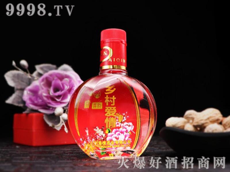 招商产品:乡村爱情酒喜韵%>&#13招商公司:北京乡村爱情鸿运酒业有限公司