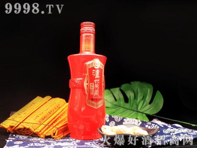 泸州陶藏-白酒招商信息