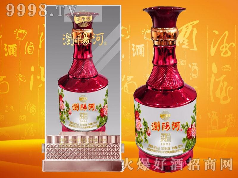 浏阳河酒俊品-白酒招商信息