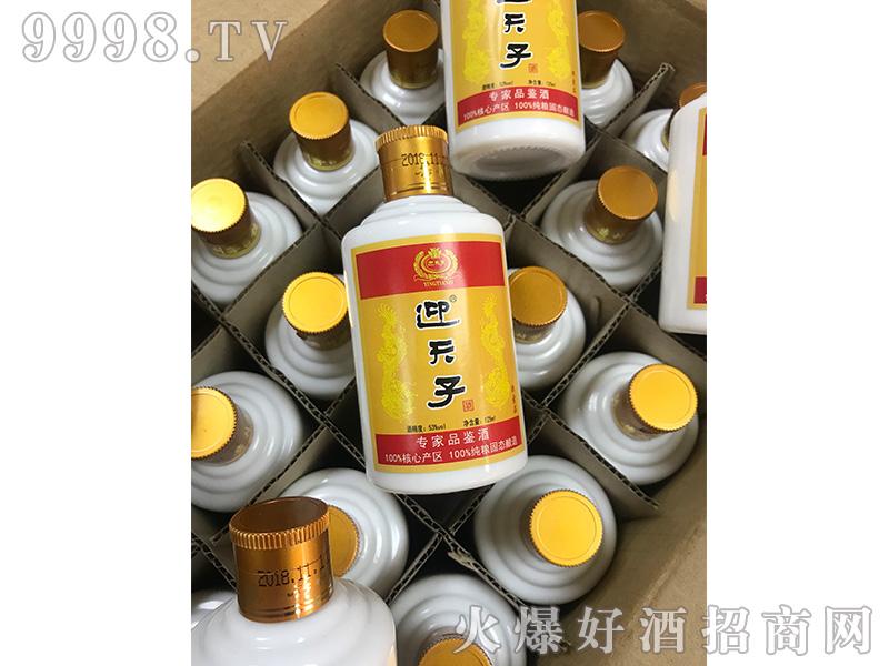迎天子酒-白酒招商信息