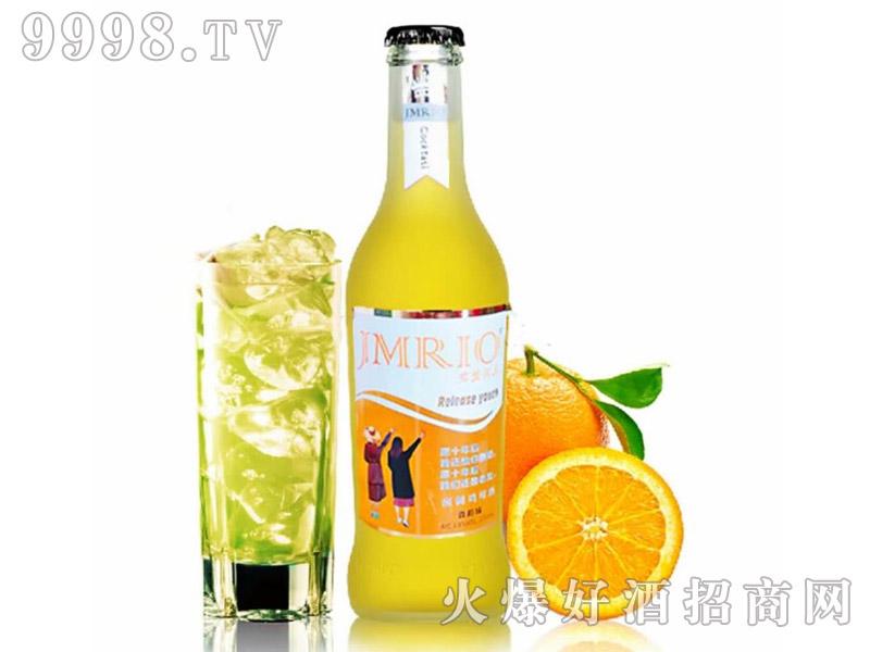 君盟橙子味鸡尾酒