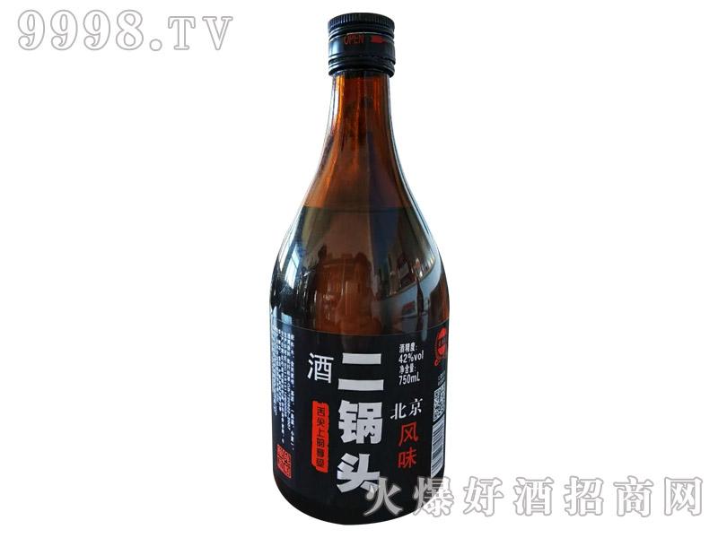 燕赵风老白干酒北京风味