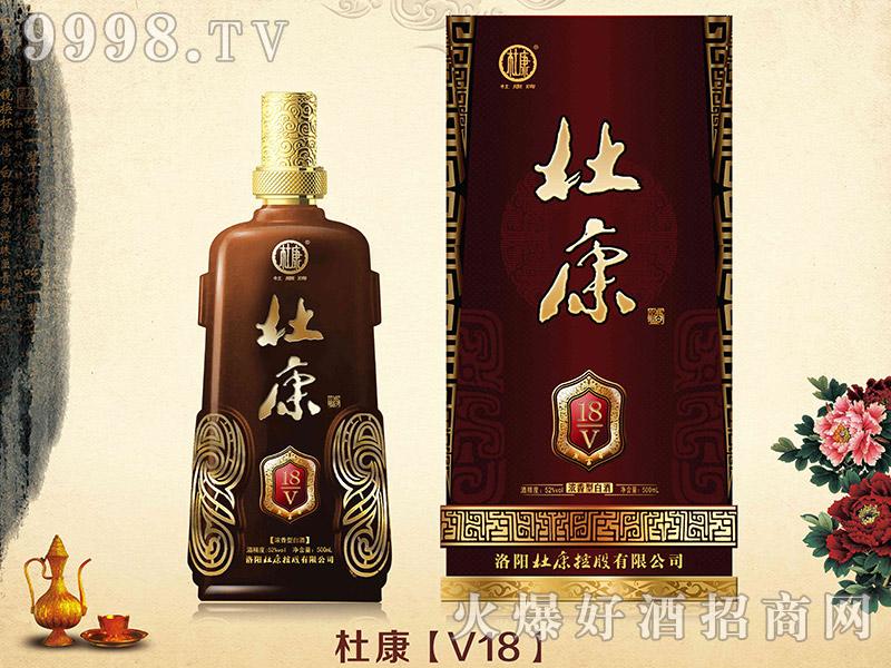 杜康酒V18