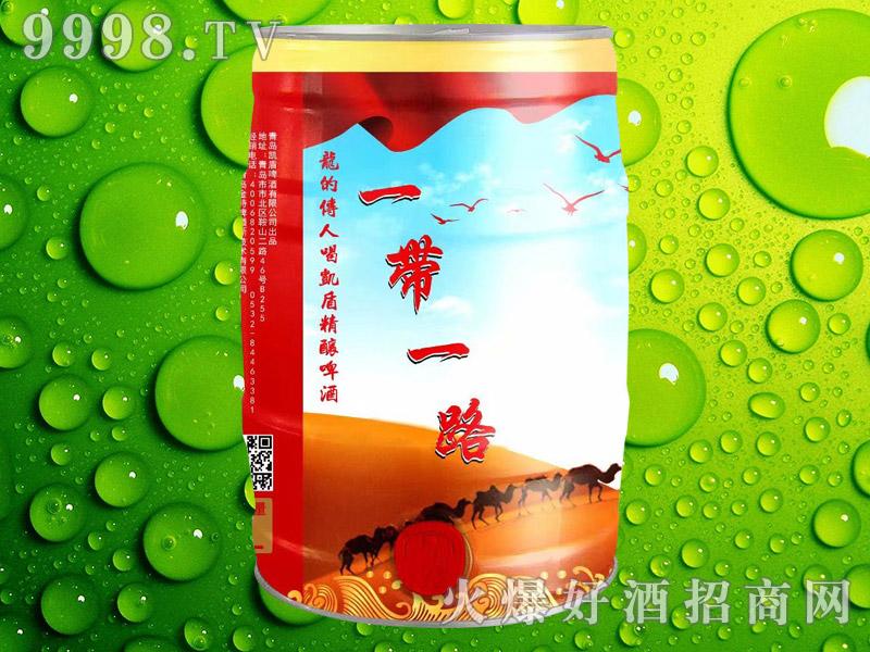 凯盾精酿原浆啤酒5L