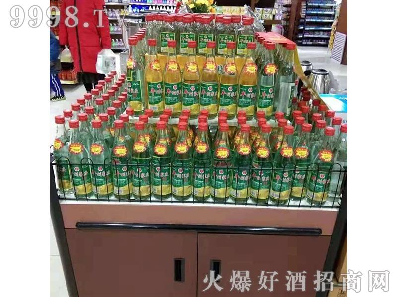 同惠堂线下活动系列-白酒招商信息