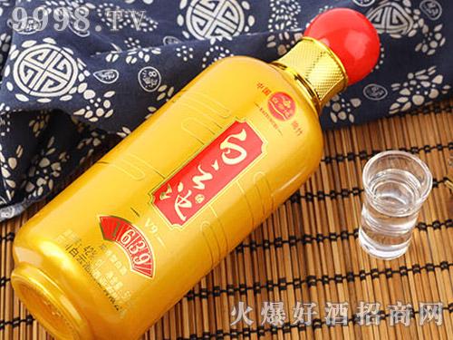 白云池酒V9 500ml
