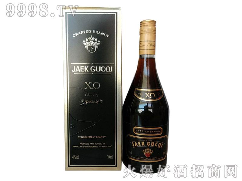 杰克古琦-・圣禧XO白兰地-红酒招商信息