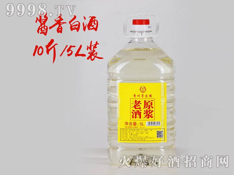品古老酒原浆桶装-白酒招商信息
